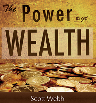 the power of wealth The great enemy of freedom is the alignment of political power with wealth this alignment destroys the commonwealth - that is, the natural wealth of localities and the local economies of household, neighborhood, and community - and so destroys democracy, of which the commonwealth is the foundation and practical means.